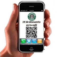 Los cupones para móviles favorecen la compra espontánea por parte del consumidor
