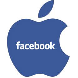 Apple comprará Facebook en 2011, según Saxo Bank