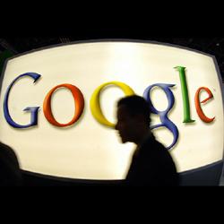 Google, dispuesto a colaborar con la UE tras la apertura de una investigación en su contra
