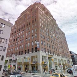 Google comprará un edificio en Manhattan por 1.900 millones de dólares