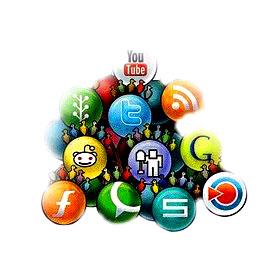 Las redes sociales, las reinas del marketing online del futuro