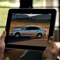 Hyundai regala iPads con manual de instrucciones a sus clientes estadounidenses