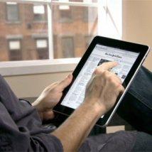 La publicidad en el iPad engancha a los lectores de revistas