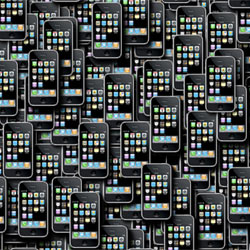 Apple vende 47 millones de iPhones en 2010