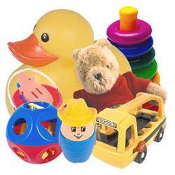 Los jugueteros dudan sobre la distribución de 211 millones en publicidad televisiva
