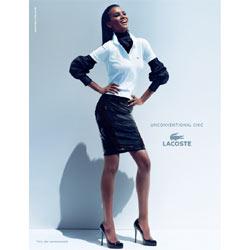 """Lacoste invierte 50 millones de euros en """"Unconventional Chic"""", su nueva campaña publicitaria global"""