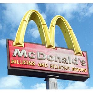 McDonald's, una víctima más de los hackers