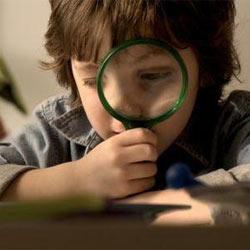 Los niños ven la publicidad con otros ojos
