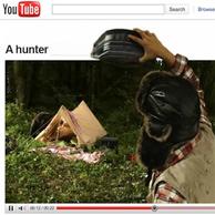 Septiembre 2010: Tipp-Ex nos sorprendió con una campaña interactiva en YouTube