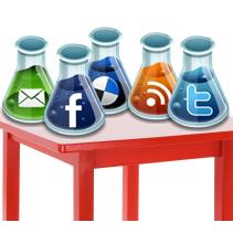 Las empresas siguen sin considerar importante el social media marketing