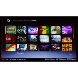 Sony planta cara al iTunes de Apple con Music Unlimited