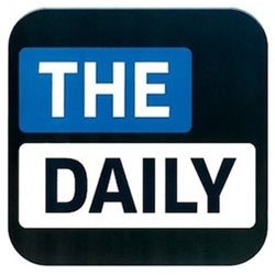 """""""The Daily"""", el diario de Murdoch para el iPad, se estrenará el próximo 17 de enero"""
