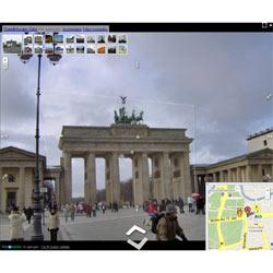 El sector turístico encuentra un filón en Google Street View