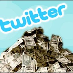 Twitter podría valer 3.000 millones de dólares