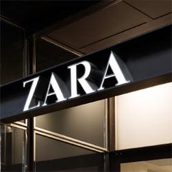 Zara, a la conquista del mundo