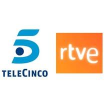 Telecinco denuncia a RTVE por pujar por los derechos de la Champions