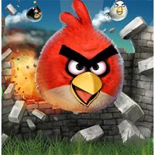 """M. Hed (AngryBirds): """"la publicidad será el ingreso principal de la aplis en un par de años"""""""