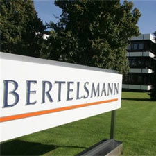 Bertelsmann multiplicó por más de diez sus beneficios en 2010