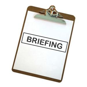 Cómo confeccionar un briefing para una agencia de publicidad en 7 pasos