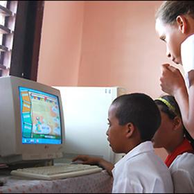 Cuba recibe desde Venezuela una conexión más rápida de internet