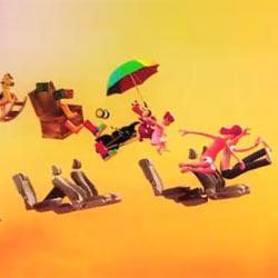 """La vida es """"imprevisible"""" en la campaña publicitaria del nuevo Honda Jazz"""