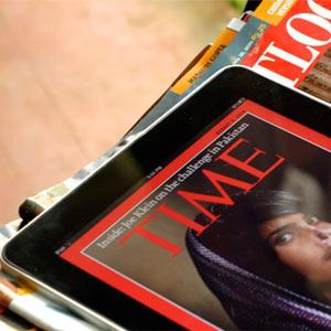 Los editores europeos de diarios y revistas exigen a Apple un acceso libre y sin cortapisas al iPad