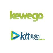 Kewego inicia una nueva etapa al unirse al grupo Kit digital
