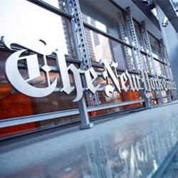 The New York Times multiplica por cinco sus beneficios, aunque sus ingresos publicitarios echan el freno
