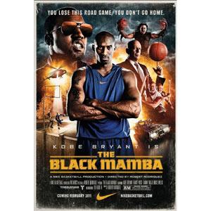 Kobe Bryant y Bruce Willis, juntos en un nuevo spot de Nike dirigido por Robert Rodríguez