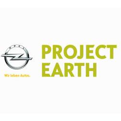 """Opel se posiciona como marca verde con su """"Proyecto Tierra"""""""