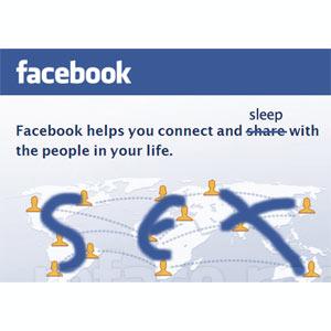 Las prostitutas hacen ahora la calle en Facebook