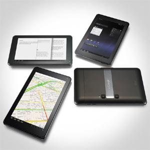 Con 3D, doble núcleo y personalidad múltiple: así es la nueva generación de tabletas