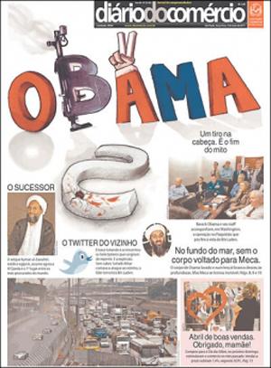 9 reacciones de los medios internacionales a la muerte de Bin Laden