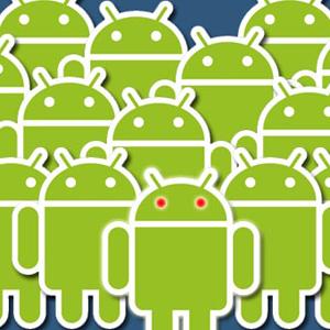 Android lidera las impresiones publicitarias móviles del mes de abril