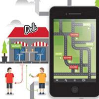 Lanzan una app para solucionar el infierno de buscar aparcamiento