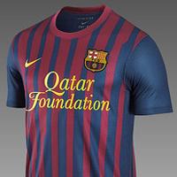 Qatar Foundation llega a la camiseta del Barça