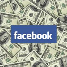 Los resultados de explotación de Facebook ascienden a 2.000 millones de dólares