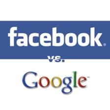 Facebook continúa su campaña contra Social Circles, la red social de Google
