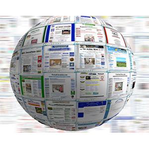 """La publicidad online impacta más en webs """"periodísticas"""" que en otro tipo de portales"""
