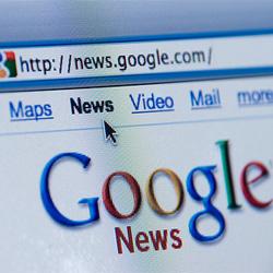 Google News no podrá enlazar noticias a los diarios belgas