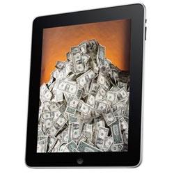Los usuarios de tablets están más predispuestos al m-commerce que los usuarios de smartphones