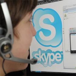 Microsoft pone hasta 8.000 millones de dólares sobre la mesa para comprar Skype