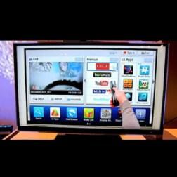 Inicia la competencia entre Google y Apple, esta vez con los Smart TVs