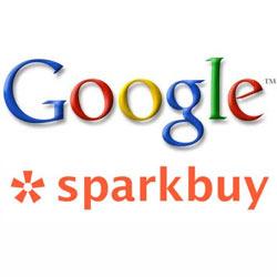 Google se hace con el portal de comparación de productos Sparkbuy
