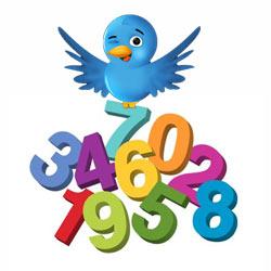 """La """"twittermanía"""" en cifras"""
