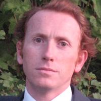 Enrique de Ocio, responsable de Kinetic Worldwide España