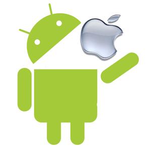 Android es el sistema operativo líder en EEUU