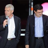 Bcntalks, ganadora de los Premios Eventoplus 2011 en la categoría de Mejor Nuevo Producto