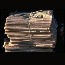 El 68% de los jóvenes dice: ¡No! a la eliminación de los diarios impresos