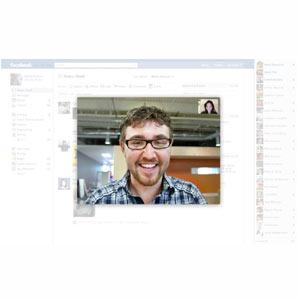 Facebook apuntala su liderazgo 2.0 con un servicio de videochat